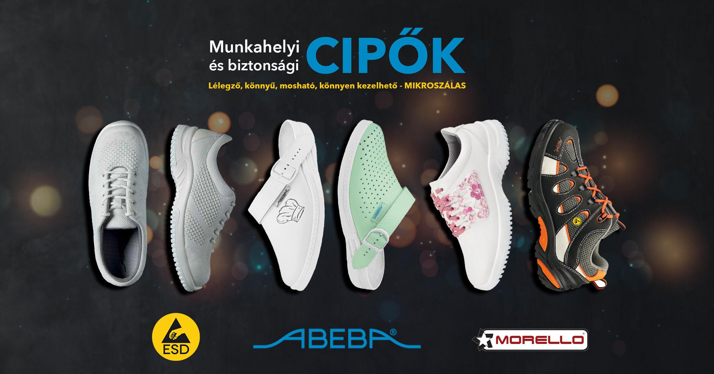 92e3fb2334 Munkavédelmi Webáruház, Sporteszköz Webshop | morello.hu