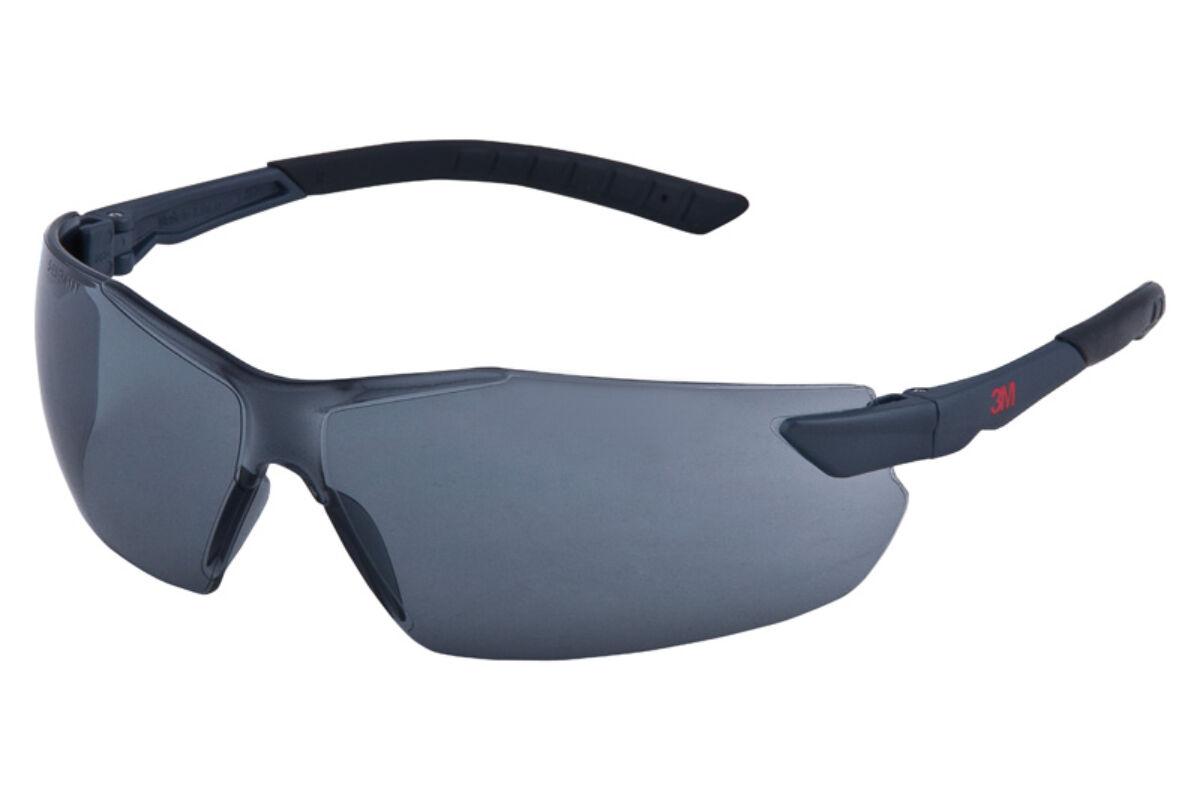 3M 3M 2821 Munkavédelmi Szemüveg Füstszínű lencsével - 3M 2821-ganteline -  Szemvédelem 7a21223941