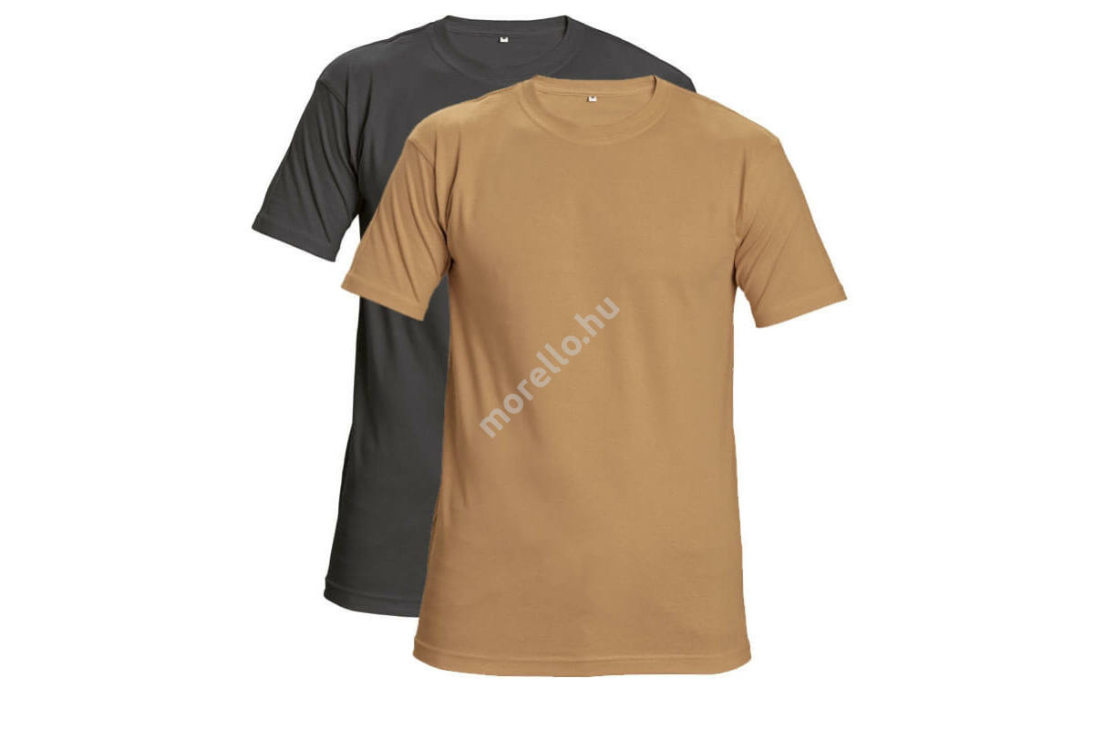 3e99d884d5 CERVA TEESTA Kényelmes Rövid ujjú póló - 0304004600000-cerva - Munkaruha