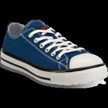 BLUES Low S1P SRC Munkavédelmi Cipő