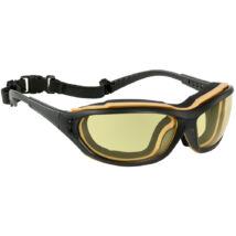 Madlux - Sárga. Páramentes Szemüveg (St)