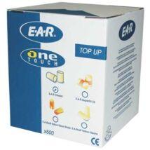 E.A.R. Soft füldugó utántöltő, buborékhoz (500 pár) (30156)