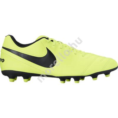 54aa6d57c779 Nike Nike FÉRFI Nike Tiempo Rio III (FG) - 11.5 - 819233-707 - Foci cipő
