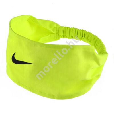 Nike EQ NIKE DRI-FIT WIDE STUDIO HEADBAND VOLT OBSIDIAN - N.JN ... be4fc2717a6