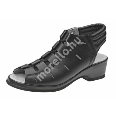 3000 SZOLGÁLATI NŐI Munkavédelmi Szandál Kismama cipő