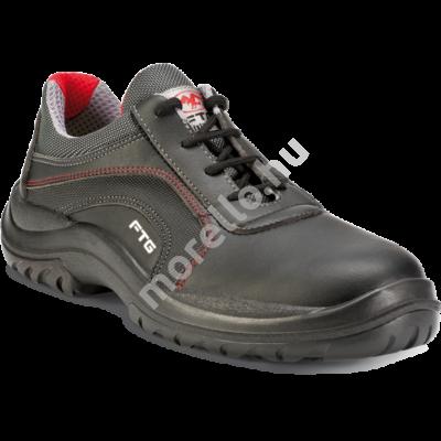 BLACK-E S3 SRC Munkavédelmi Cipő