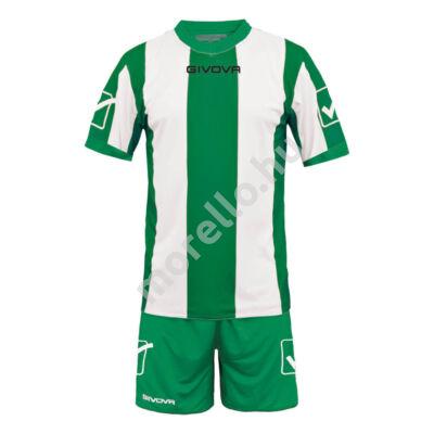 Catalano Mez+Nadrág, zöld-fehér