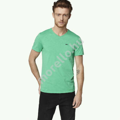 LM Jacks Base V-neck T-shirt