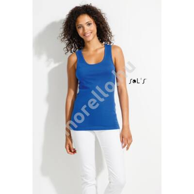 SOL S JANE WOMEN S TANK TOP - SO11475-utt - Pólók - Trikók - Atléták 364748865c