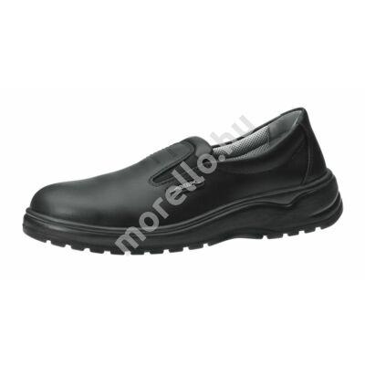 1137 O2, SRA BŐR Munkavédelmi Cipő