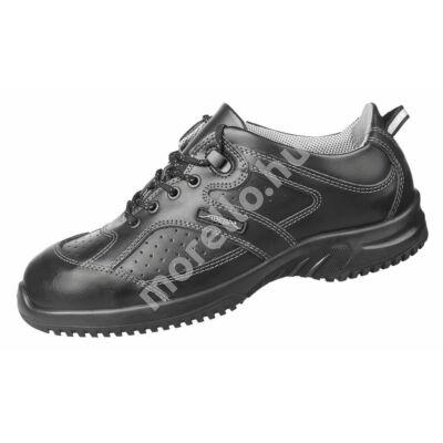 1731 S1 LYUKACSOS FŰZŐS Munkavédelmi Cipő