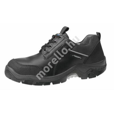 2156 S2 Munkavédelmi Cipő (extra méretben is)
