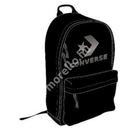 21df049f89e7 Converse EDC 22 CONVERSE BLACK/METALLIC GUNMETAL - 10007683-A01-001 ...