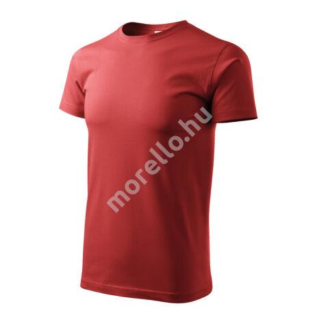 Basic pólók férfi terra 4XL