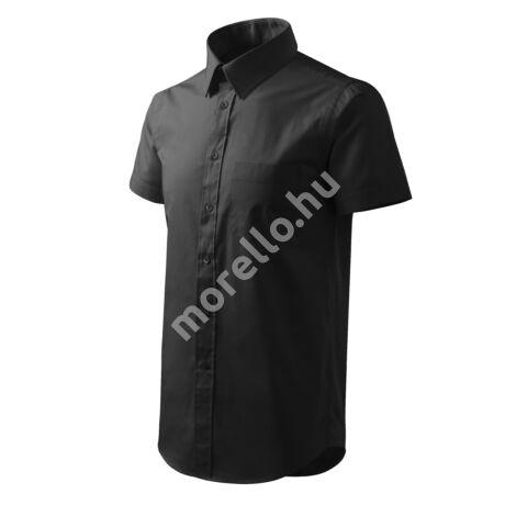 Chic ing férfi fekete 3XL