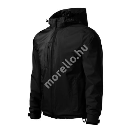 Pacific 3 IN 1 jacket férfi fekete S