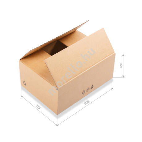 Karton 585 x 385 x 530 mm