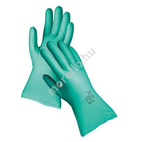 Grebe Green Nitril Kesztyű 33 Cm -7