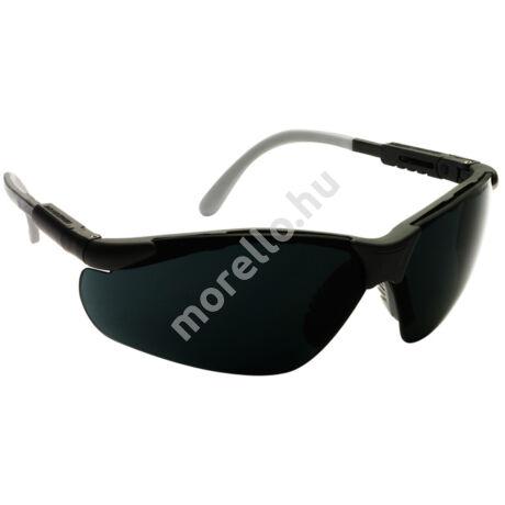 Miralux Kisebb Méretű Füstszínű Karcmentes  Szemüveg (St)