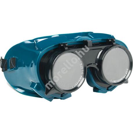 Revlux - Felcsapható Hegesztőszemüveg. Eco Műanyag (St)