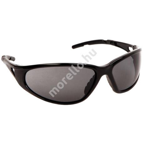 Freelux - Fekete Keret/Szürke Polarizált Szemüveg (St)