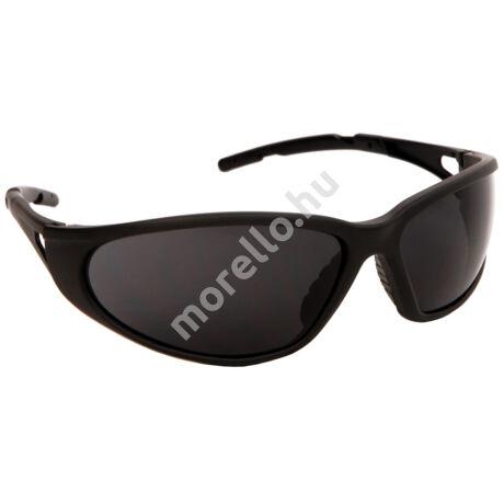 Freelux - Fekete Keret/Sötétszürke Szemüveg
