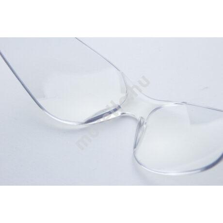 Phi Víztiszta Karcmentes Védőszemüveg