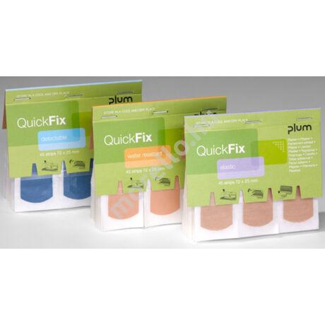 Plum Quickfix Ragtapasz Utántöltő Normál 45Db-Os