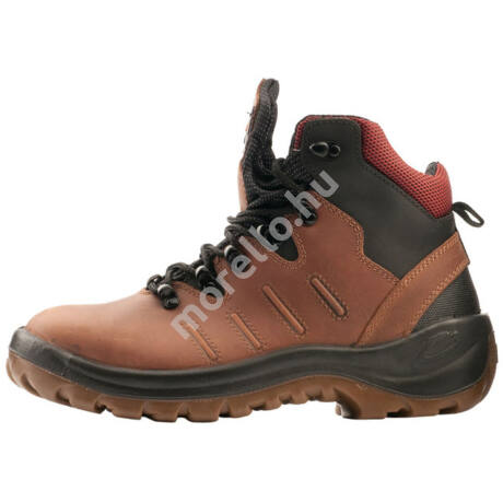 58c8a4bb0dd3 PANDA Top Trekking Monviso S3 Src Munkavédelmi Bakancs -  0202001675036-48-cerva
