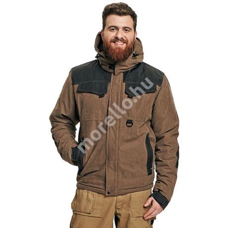 7031103922 Munkavédelem,Munkaruházat,Munkaruha,Téli ruházat,Bélelt kabátok  pulóverek,NARELLAN,TÉLI,Dzseki,levehetõ,kapucnival