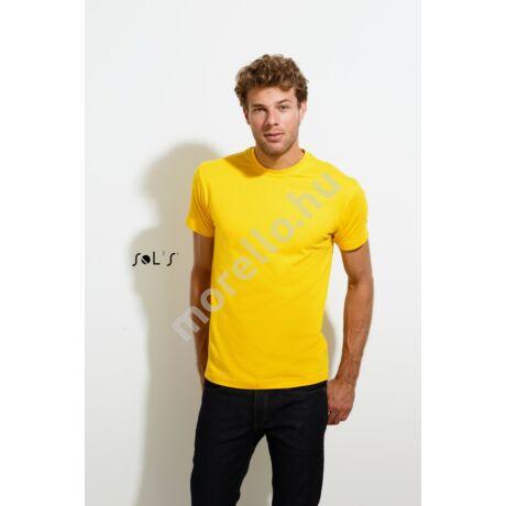 926816128a SOL'S Imperial Men Round Collar T-Shirt, Rövidujjú Környakas Póló -  SO11500-utt - T-SHIRT rövid ujjú póló