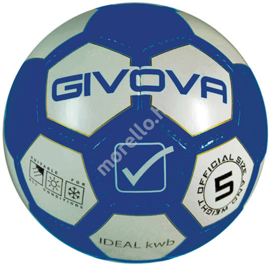 Pallone Ideal Kwb