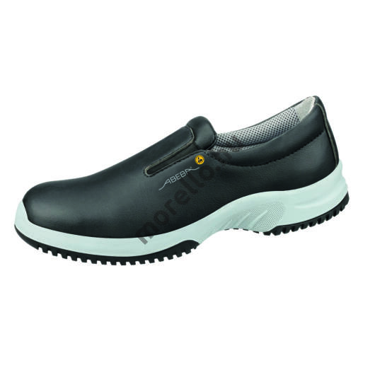 31641 ABEBA-UNI6 S3 ESD SRC belebújós munkavédelmi cipő 35-48