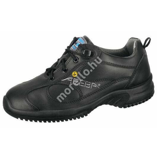 31751 ABEBA-UNI6 S2 Src ESD Munkavédelmi Cipő 35-48