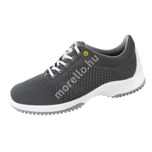 31775 ABEBA-UNI6 S2 SRC ESD FEKETE munkavédelmi cipő 35-48