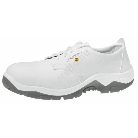 32131 ABEBA-ANATOM  S2, Src Esd fehér  Munkavédelmi Cipő extra méretben is 36-50