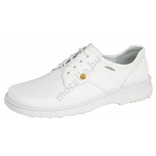35700 ABEBA-REFLEXOR O1 Esd fehér Munkavédelmi cipő 40-46