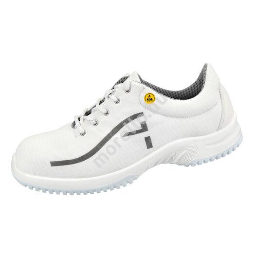 36729 ABEBA-UNI6 O2 ESD SRC fűzős fehér munkavédelmi cipő 35-48