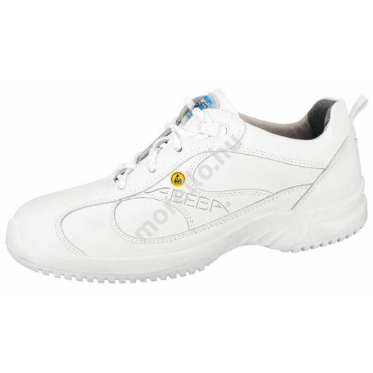 36750 ABEBA-UNI6 O2 Src ESD fehér Munkavédelmi Cipő 35-48