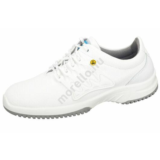36760 ABEBA-UNI6 O1, Src Esd fehér Munkavédelmi Cipő 35-48