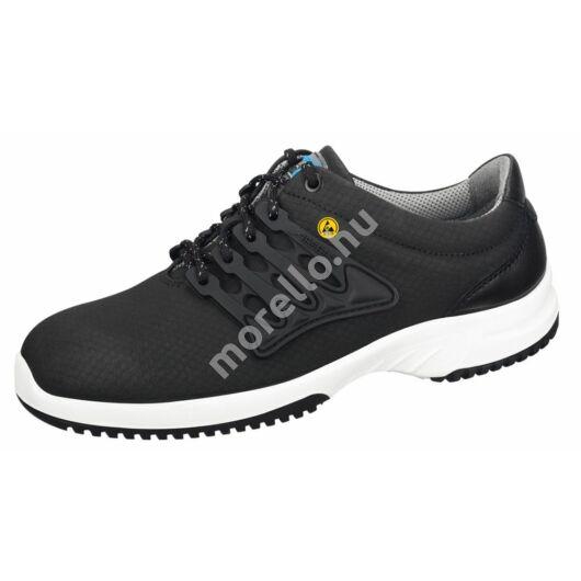 36761 ABEBA-UNI6 O2, Src Esd fekete Munkavédelmi Cipő 35-48