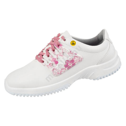 36766 ABEBA-UNI6 O2 SRC ESD fehér munkavédelmi cipő 35-43