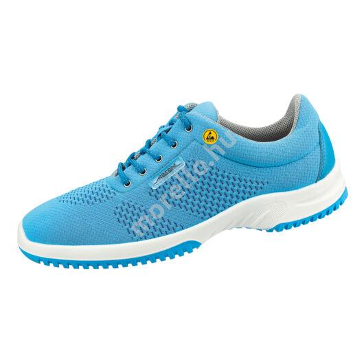 36773 ABEBA-UNI6 O2 ESD SRC fűzős munkavédelmi cipő 35-48