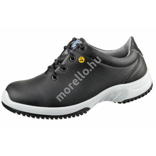 36781 ABEBA-UNI6 O2 Src ESD fekete fűzős Munkavédelmi Cipő 35-48