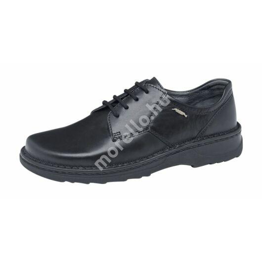 5710 ABEBA REFLEXOR O1 SRB FEKETE munkavédelmi cipő 40-46