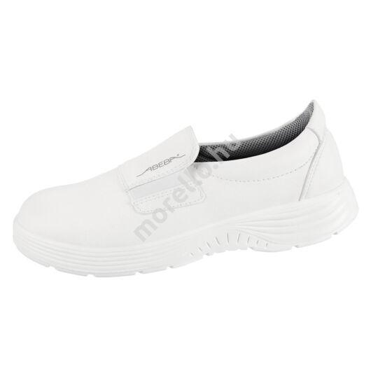711028 ABEBA-X-LIGHT S2 SRC fehér munkavédelmi cipő 35-48