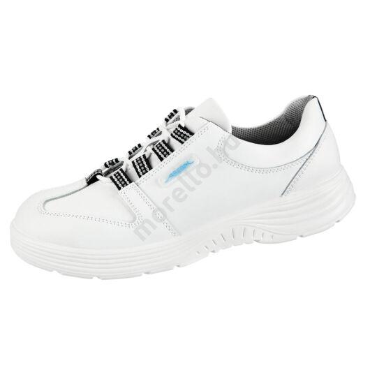 711033 ABEBA-X-LIGHT S2 SRC fehér munkavédelmi cipő 35-48