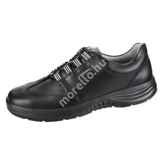 711038 ABEBA-X-LIGHT S2 SRC fekete munkavédelmi cipő 35-48
