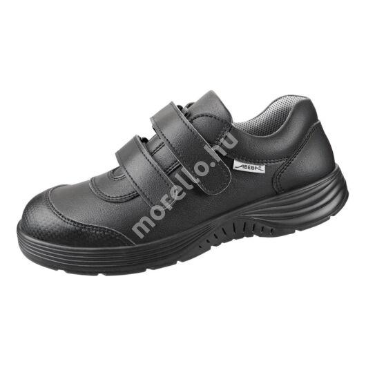 711046 ABEBA-X-LIGHT S2 SRC fekete munkavédelmi cipő 35-48