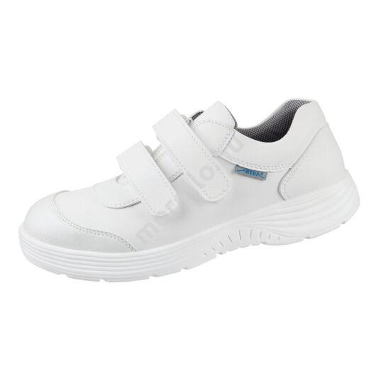711047 ABEBA-X-LIGHT S2 SRC fehér munkavédelmi cipő 35-48
